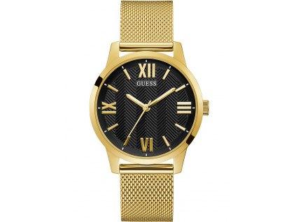 Pánské hodinky Guess GW0214G2 Campbell