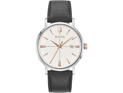 Pánské hodinky Bulova 98B254 Classic Aerojet