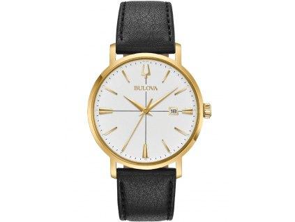 Pánské hodinky Bulova 97B172 Classic Aerojet