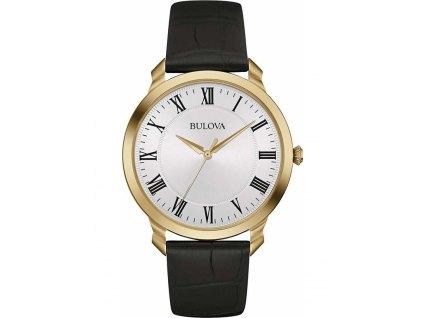 Pánské hodinky Bulova 97A123 Classic