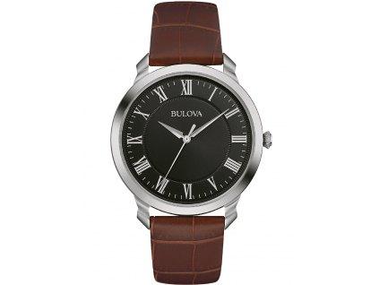 Pánské hodinky Bulova 96A184 Classic