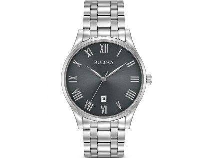 Pánské hodinky Bulova 96B261 Classic