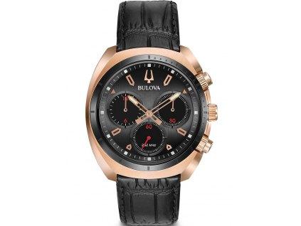 Pánské hodinky Bulova 98A156 Curv