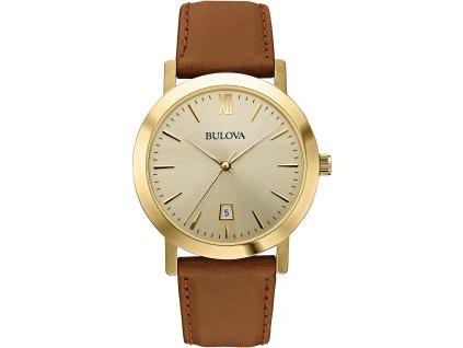 Pánské hodinky Bulova 97B135 Classic