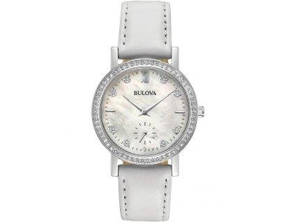 Dámské hodinky Bulova 96L245 Classic