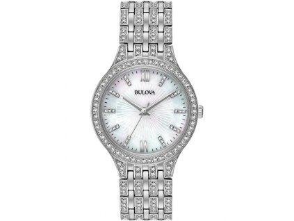 Dámské hodinky Bulova 96L242 Classic