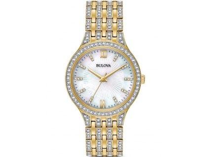 Dámské hodinky Bulova 98L234 Classic