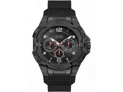 Pánské hodinky Guess W1254G2 Genesis