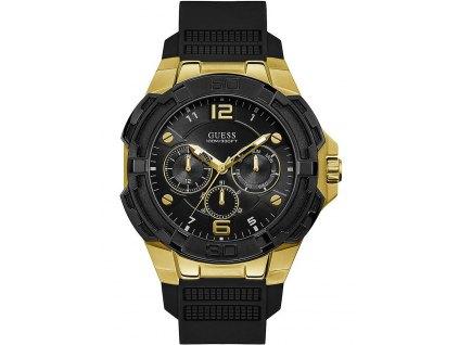 Pánské hodinky Guess GW0100G1 Genesis