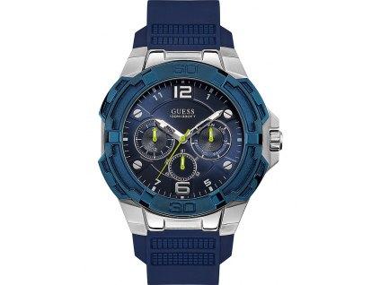 Pánské hodinky Guess W1254G1 Genesis