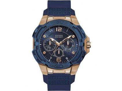 Pánské hodinky Guess W1254G3 Genesis