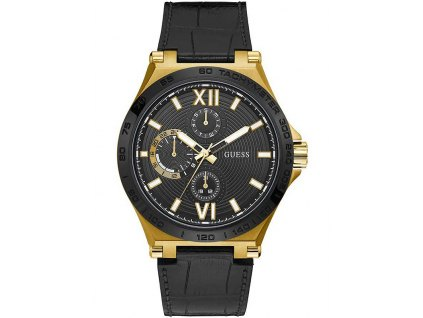 Pánské hodinky Guess GW0204G1 Renegade