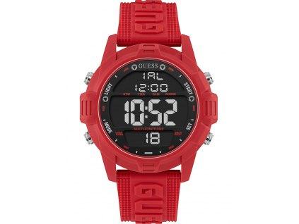 Pánské hodinky Guess W1299G3 Charge