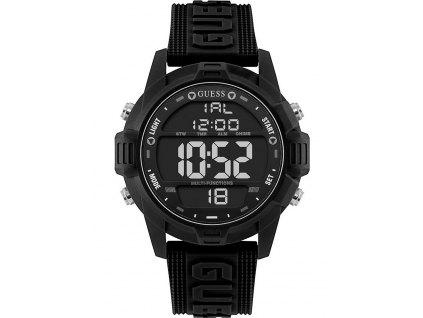 Pánské hodinky Guess W1299G1 Charge
