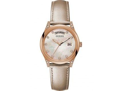 Dámské hodinky Guess GW0117L1 Aura