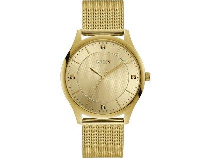 Pánské hodinky Guess GW0069G2 Riley
