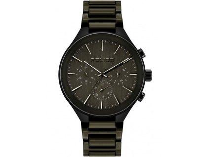 Pánské hodinky Police PL15936JSB.19MGN Gifford
