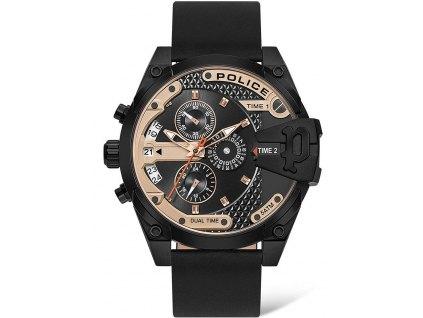 Pánské hodinky Police PL16066JSB.02A Danu