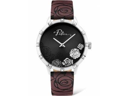 Dámské hodinky Police PL16040MS.02 Marietas