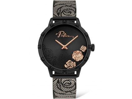 Dámské hodinky Police PL16040MSB.02MM Marietas