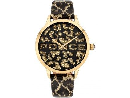Dámské hodinky Police PL16028MSG.02 Bagan