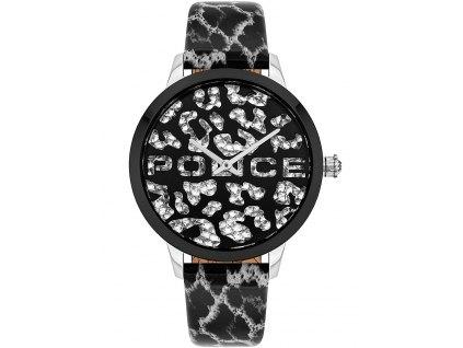 Dámské hodinky Police PL16028MSTB.02 Bagan