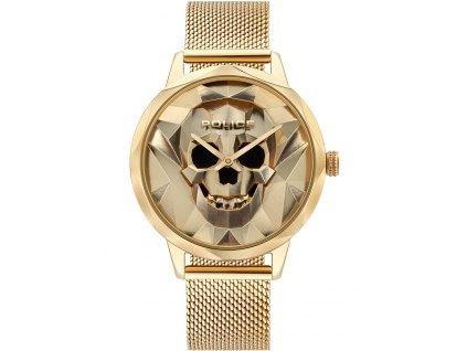 Dámské hodinky Police PL16074MSG.22MM Anjar