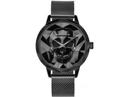 Dámské hodinky Police PL16074MSB.02MM Anjar