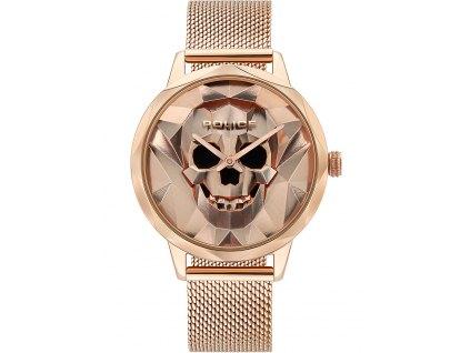 Dámské hodinky Police PL16074MSR.32MM Anjar