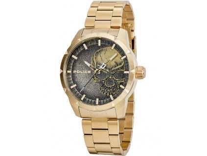Pánské hodinky Police PL15715JSG.02AM Neist