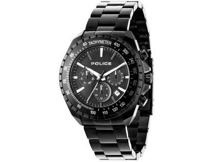 Pánské hodinky Police PL15328JSB.02M Twintone