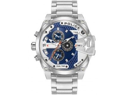 Pánské hodinky Police PL16066JS.03M Danu