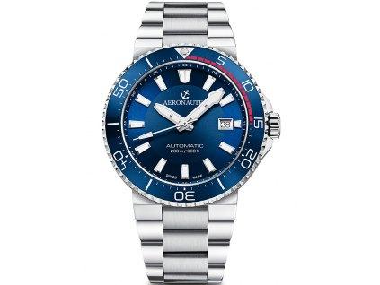 Pánské hodinky Aeronautec ANT-44086-02