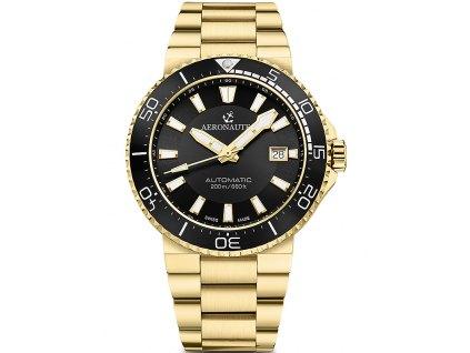 Pánské hodinky Aeronautec ANT-44086-05