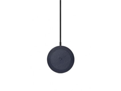 Decoded Wireless Charging Puck 15W, navy