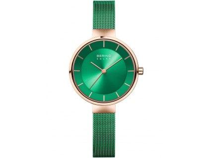 Dámské hodinky Bering 14631-Charity Solar