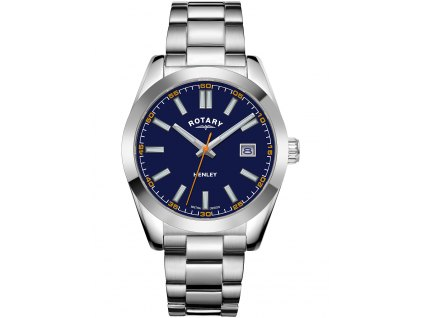 Pánské hodinky Rotary GB05180/05 Henley