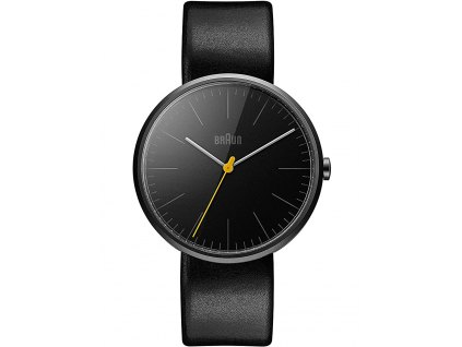 Pánské hodinky Braun BN0172BKBKG Ceramic