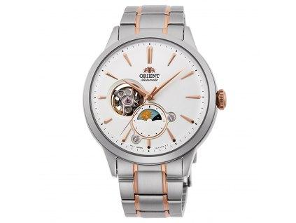 Pánské hodinky Orient RA-AS0101S10B