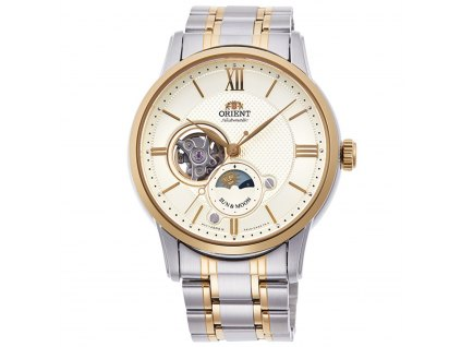Pánské hodinky Orient RA-AS0001S00B