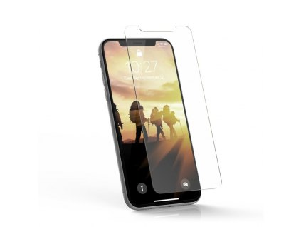 UAG Rugged Tempered Glass - iPhone 12/12 Pro
