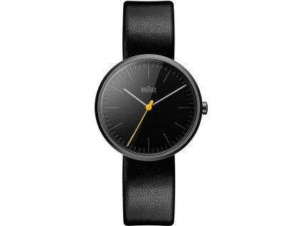 Dámské hodinky Braun BN0172BKBKL Classic Ceramic