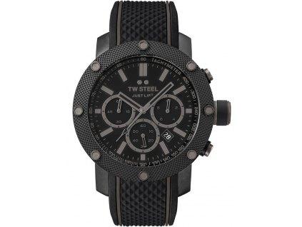 Pánské hodinky TW-Steel TS13 Grandeur Tech Simeon Panda