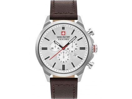 Pánské hodinky Swiss Military Hanowa 06-4332.04.001