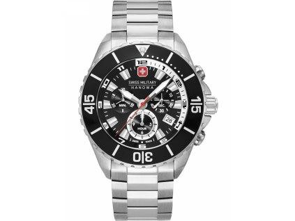 Pánské hodinky Swiss Military Hanowa 06-5341.04.007 Ambassador