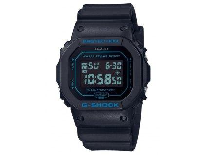 Pánské hodinky Casio DW-5600BBM-1ER G-Shock
