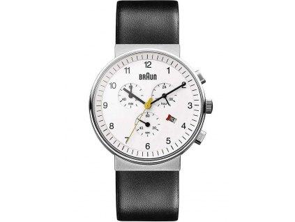 Pánské hodinky Braun BN0035WHBKG