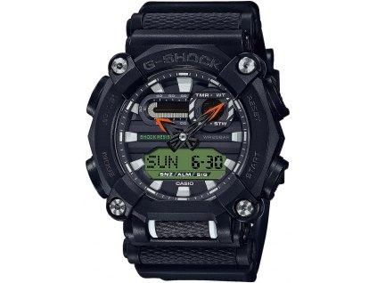 Pánské hodinky Casio GA-900E-1A3ER G-Shock