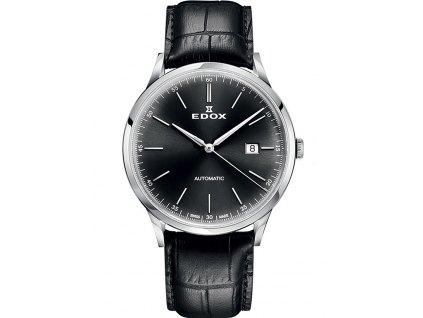 Pánské hodinky Edox 80106-3C-NIN Les Vauberts