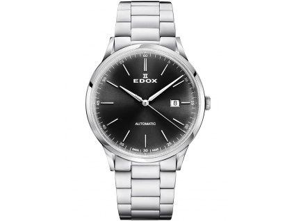 Pánské hodinky Edox 80106-3M-NIN Les Vauberts